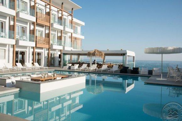 Новые отели на о. Крит, Греция