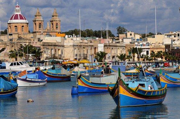 Когда и ЗАЧЕМ нужно отдыхать на Мальте