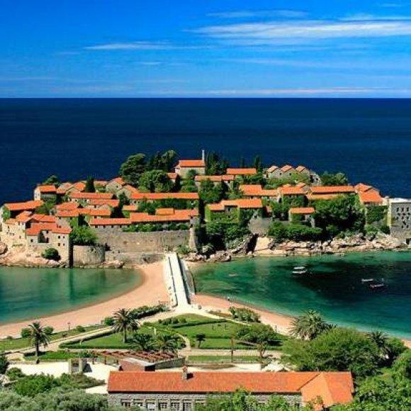 Как ПРАВИЛЬНО выбрать отель в Черногории