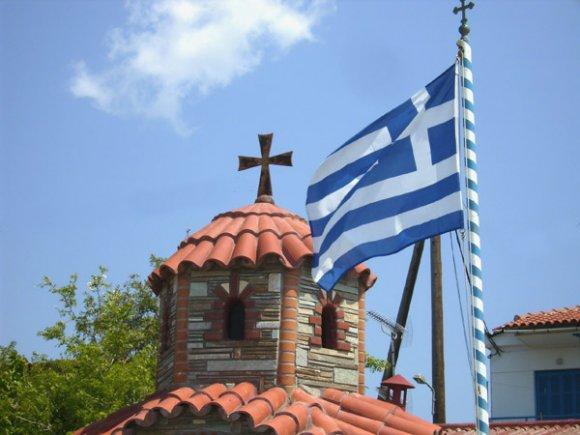 Когда и зачем СТОИТ ехать в Грецию