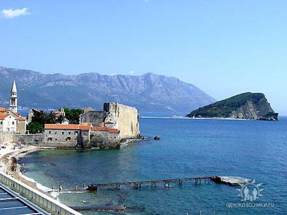 Когда и зачем СТОИТ ехать в Черногорию