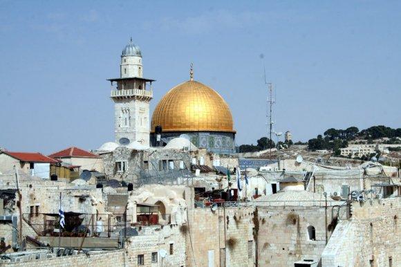 Когда и зачем СТОИТ ехать в Израиль