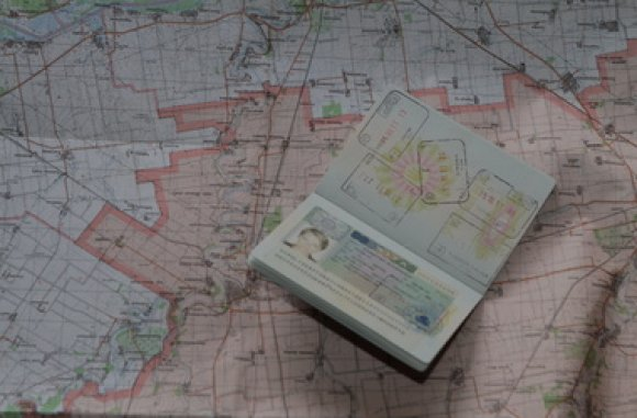 Украина: Украина убрала все ограничения на оформление паспорта гражданина Украины для выезда за границу