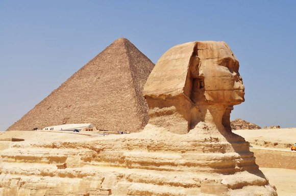 Египет: Египет набирает обороты