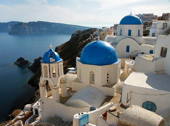 Акция раннего бронирования в Грецию 2013 года. Купить тур в Грецию в Херсоне.