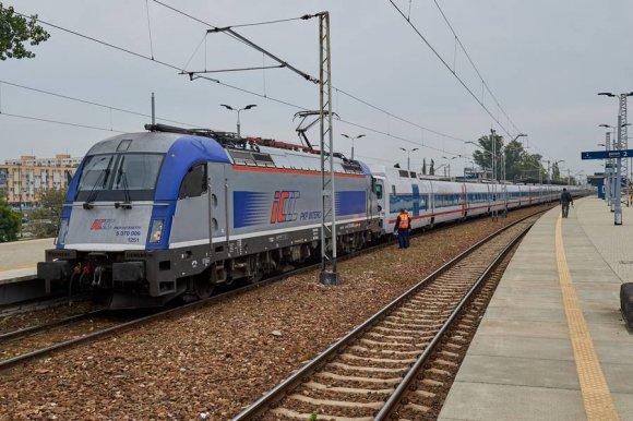 В Украине можно приобрести онлайн билеты на все международные поезда