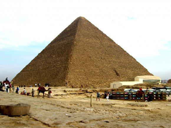 В Египте отменен режим ЧП