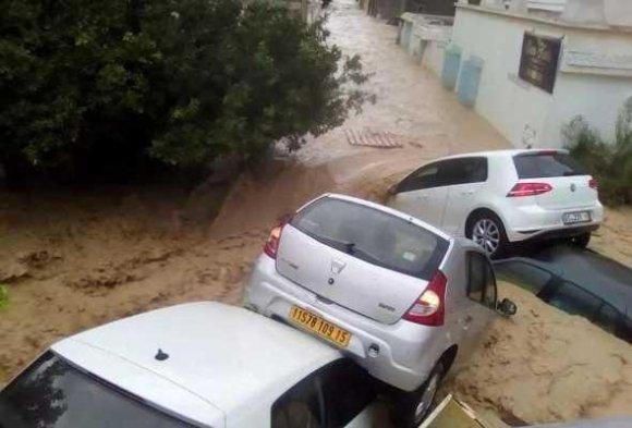 Окончание тунисского сезона из-за наводнения