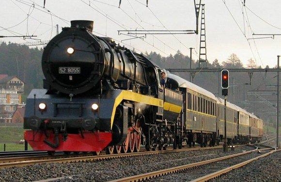 Открыта продажа билетов европейских железнодорожных сетей