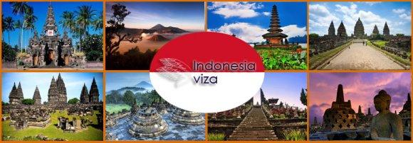 Безвизовый режим с Индонезией