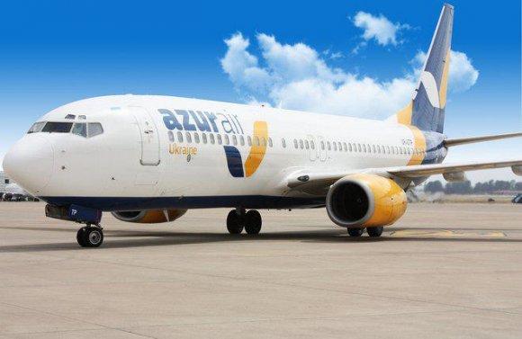 Новый рейс на Таиланд от ведущей авиакомпании в Украине