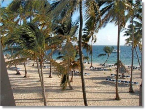 Аргументы в пользу путешествия на Доминикану