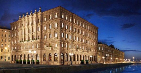 В итальянских дворцах планируется день открытых дверей