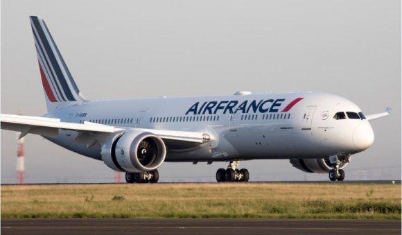 Во Франции ожидается массовая отмена рейсов