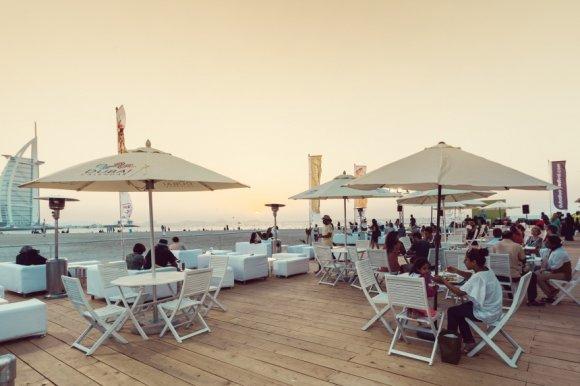 Успейте посетить гастрономический фестиваль в Дубаи!
