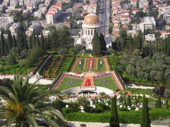 Аргументы в пользу путешествия в Израиль