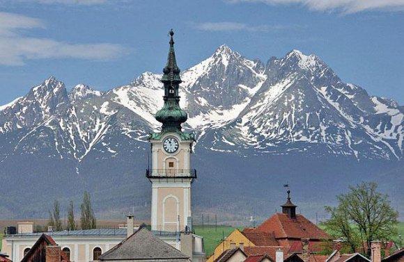 Плюсы отдыха в Словакии