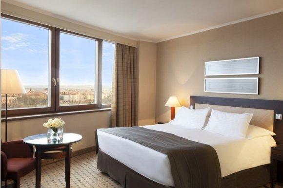 На что опираться при выборе подходящего отеля?