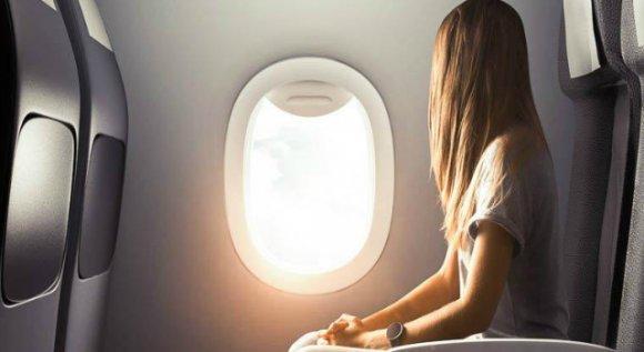 Как легко перенести полет?