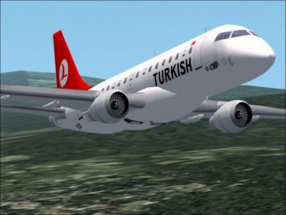 Новый рейс Херсон-Стамбул уже в продаже!!!