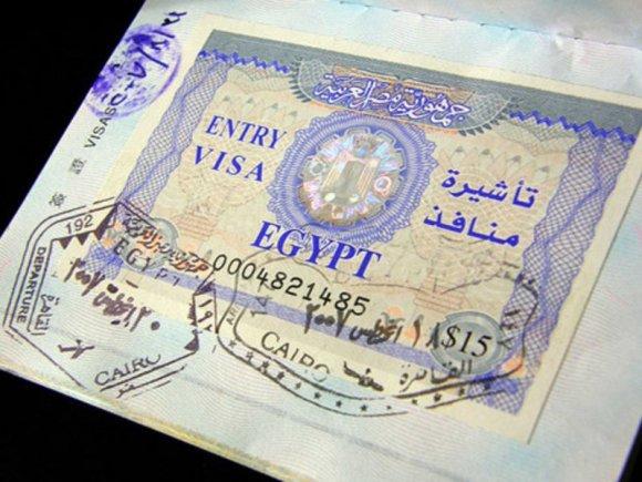 Безвиз на Синайском полуострове (Египет)