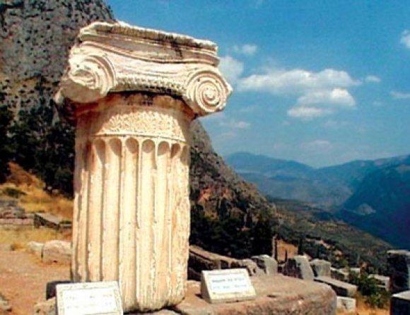 Аргументы в пользу путешествия в Грецию.