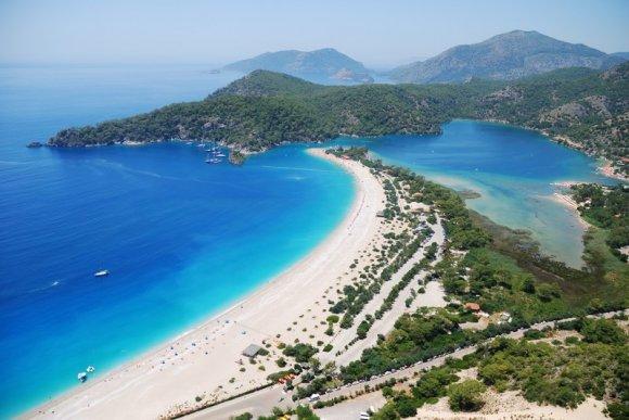 Курортный Белек в Турции максимально обезопасит туристов!
