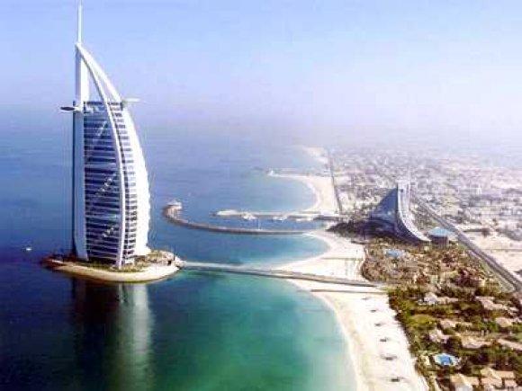 Аргументы в пользу путешествия в ОАЭ