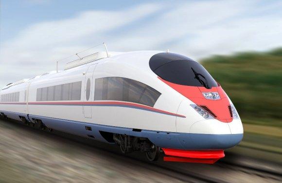 Запускают новые поезда с Украины в Польшу и страны Прибалтики