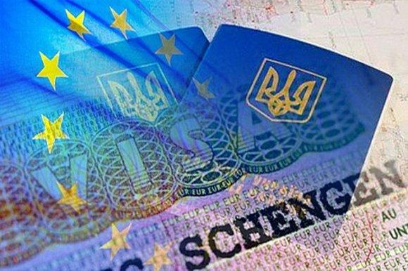 Грузия: Далеко до Европы без виз украинцам