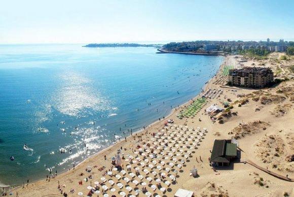 Плюсы отдыха в Болгарии