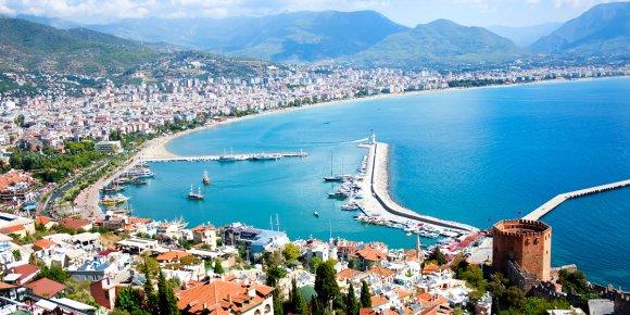 Туры в Турцию: не ждите пониженных цен
