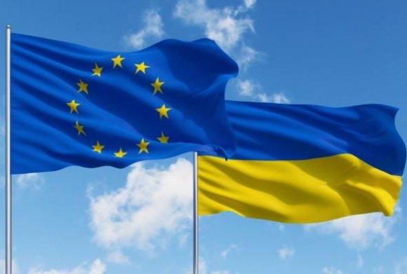 """За """"безвиз"""" для Украины проголосовали!"""