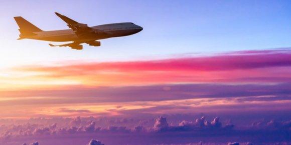 Украина: появление новой авиакомпании