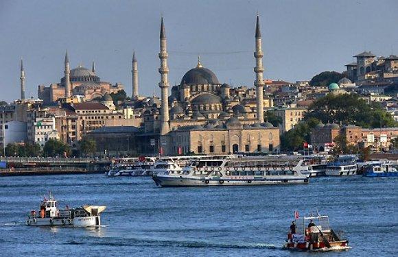 Акция на билеты Turkish Airlines