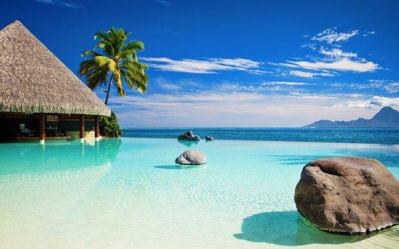 Сказочный отдых в Доминикане