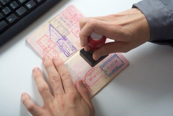 Отмена визы в ОАЭ
