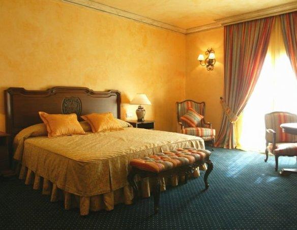 Тур в отель Europe Villa Cortes 5* 3