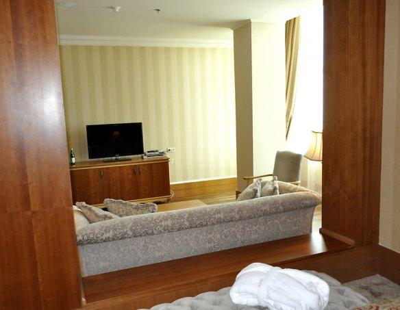 Тур в отель Риксос-Прикарпатье 26