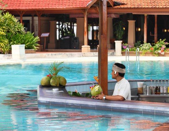 Тур в отель Bali Tropic Resort & Spa 5* 9