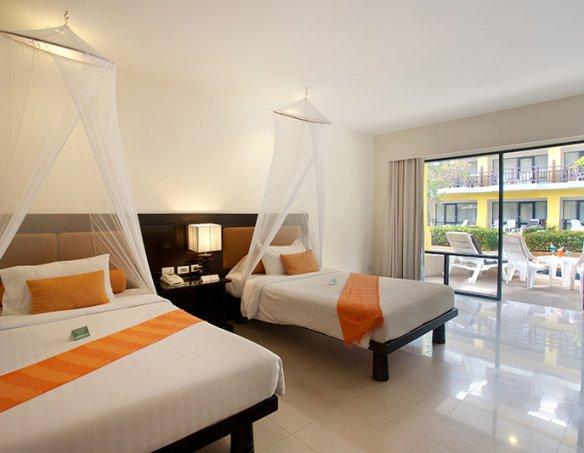 Тур в отель Woraburi Resort Phuket 5* 19