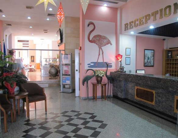 Тур в отель Flamingo Beach 3*  28