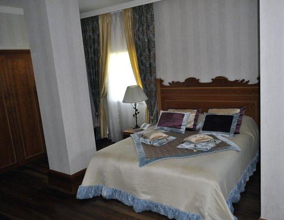 Тур в отель Риксос-Прикарпатье 23