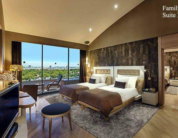 Тур в отель Maxx Royal Belek Golf Resort 5* 109