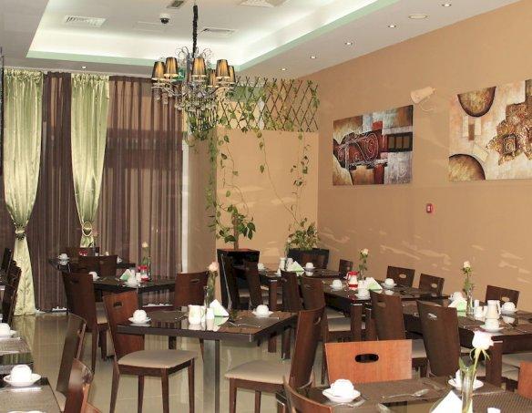 Тур в отель Marmara Hotel Apartments 37