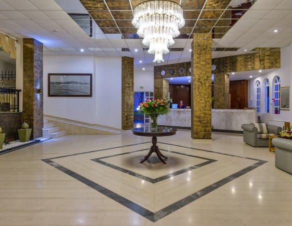 Тур в отель Rethymno Residence 3* 18