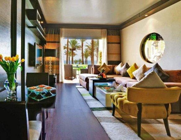 Тур в отель Grand Rotana Resort & Spa 5* 23