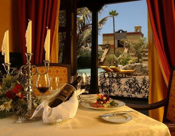 Тур в отель Europe Villa Cortes 5* 20