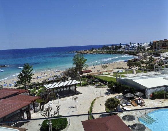 Тур в отель Capo Bay 4*  30