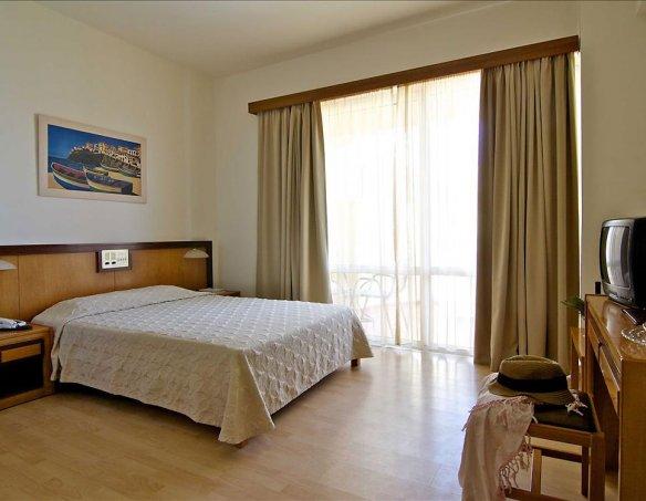Тур в отель Atrium Hotel Rethymno 3* 12
